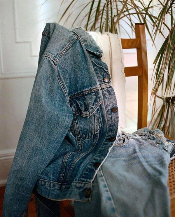 Concours Gagnez Le Jeans De Votre Choix Offert Par Ocean Jeans!