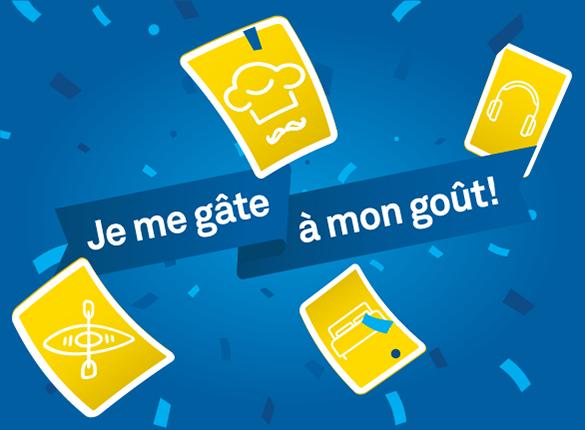 Concours Gagnez L'une Des 4 Cartes Cadeaux Totalisant 2000$!