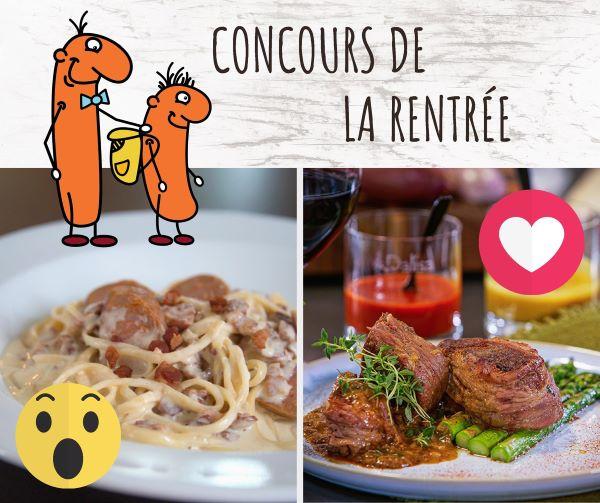 Concours Gagnez L'une Des 5 Boîtes Repas Prêtes à Cuisiner De Dalisa L