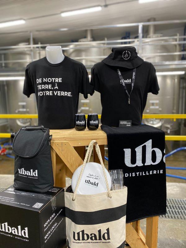 Concours Gagnez Un Ensemble Cadeau Offert Par Ubald Distillerie!
