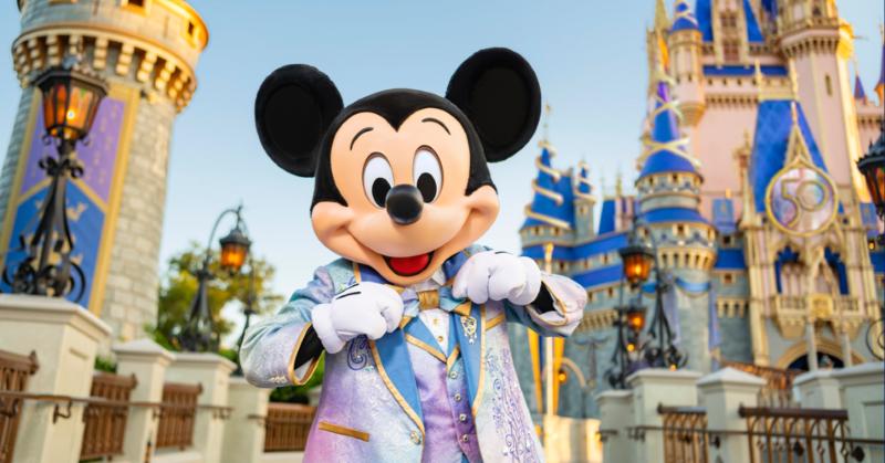 Concours Gagnez Un Forfait Vacances Air Canada à Destination Du Walt Disney World Resort En Floride!