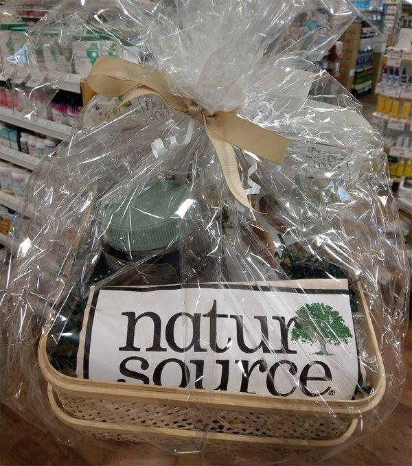 Concours Gagnez Un Panier Cadeau Natursource!