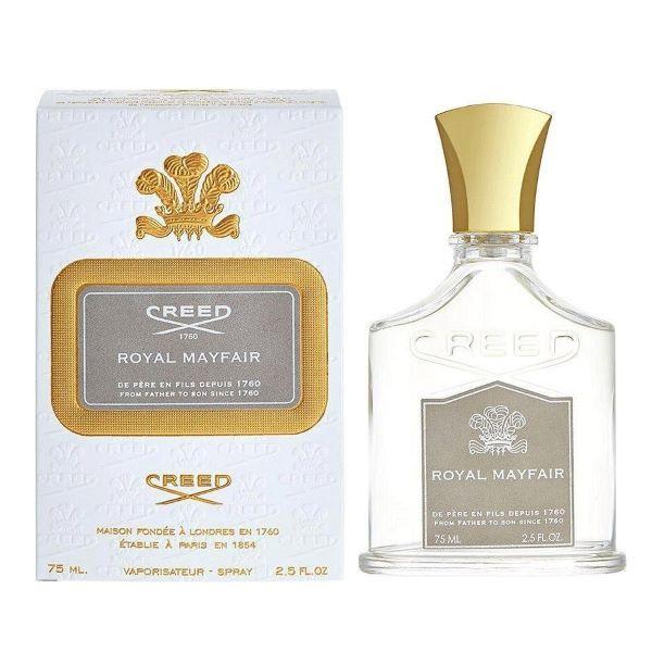 Concours Gagnez Un Parfum Creed Mayfair D
