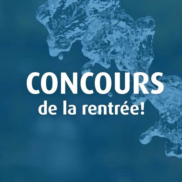 Concours Gagnez Une Carte Cadeau Bureau En Gros De 50$ Et Une Bouteille Réutilisable Amaro!