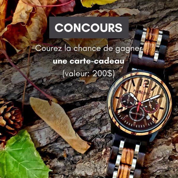 Concours Gagnez Une Carte Cadeau Mathieublanchard.ca D'une Valeur De 200$!