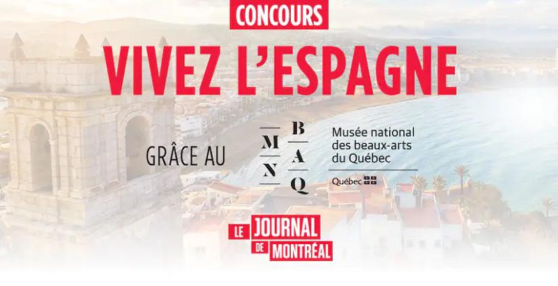 Concours Gagnez Votre Escapade Culturelle Grâce Au Musée National Des Beaux Arts Du Québec !