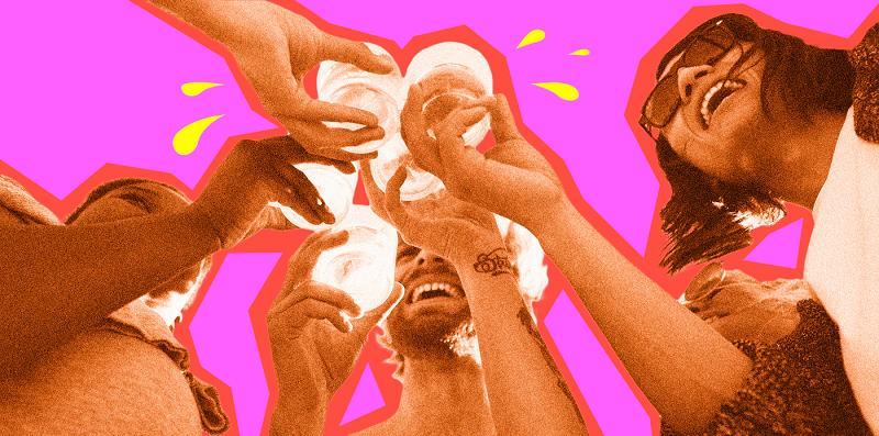 Concours Se La Couler Douce Avec Les Cocktails Odevi!