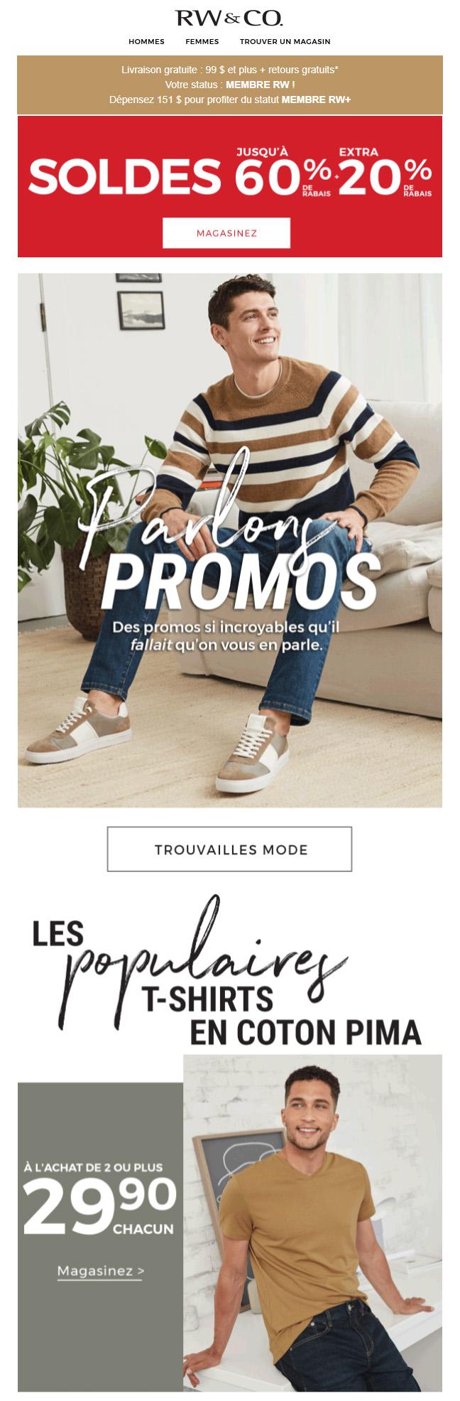 Parlons Promos