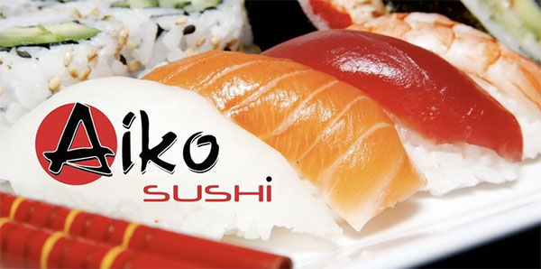 Aiko Sushi En Ligne