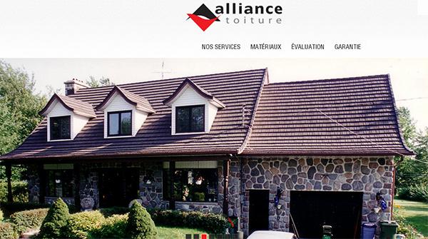Alliance Toiture En Ligne