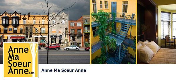 Anne Ma Soeur Anne