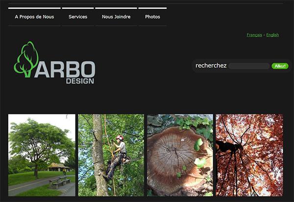 Arbo Design En Ligne