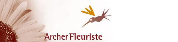 Archer Fleuriste