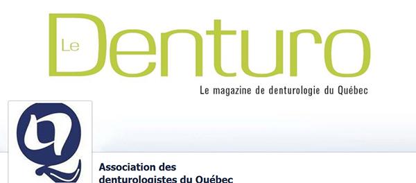 Association Des Denturologistes Québec En Ligne