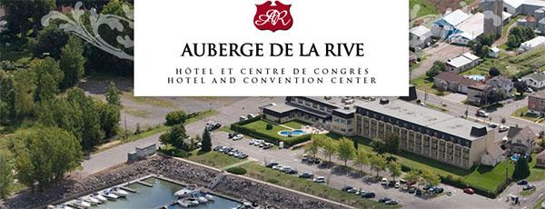 Auberge De La Rive