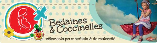 Bedaines & Coccinelles Vêtements Bébé Enfant Maternité En Ligne
