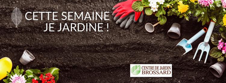 Centre De Jardin Brossard