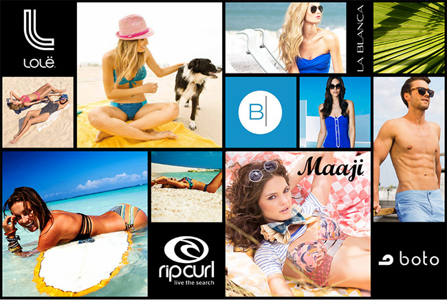 Boutique Bikini VIllage en Ligne