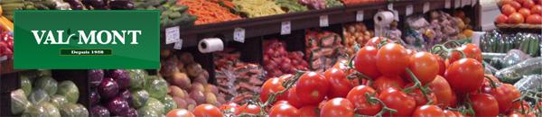 Circulaire En Ligne Valmont Fruits Legumes