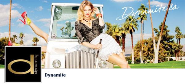 Dynamite Vêtements Pour Femmes En Ligne