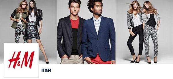 H&m Boutique Vêtements Femmes Hommes En Ligne