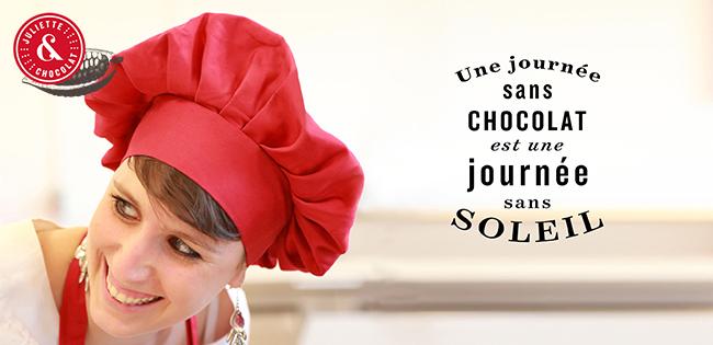 Juliette Et Chocolat En Ligne
