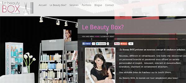 Le Beauty Box En Ligne