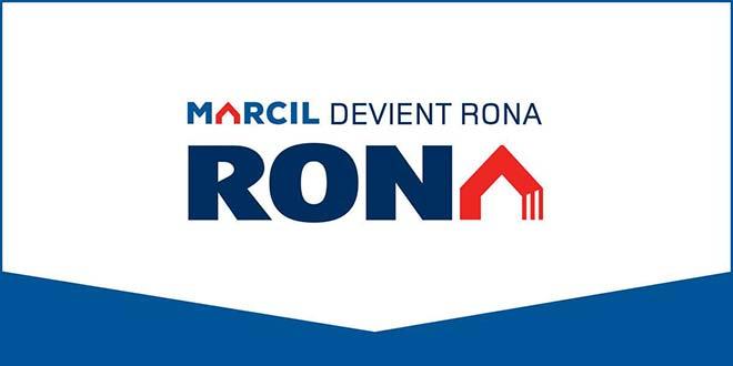 Marcil Devient Rona