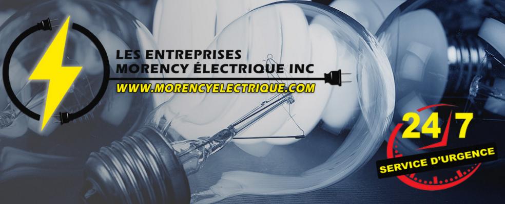 Morency électrique En Ligne