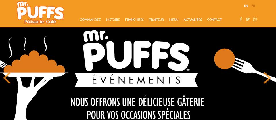 Mr. Puffs En Ligne