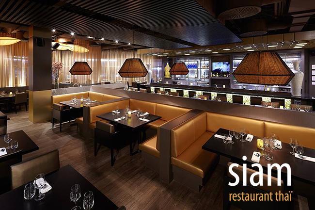 Siam   Restaurant Thaï