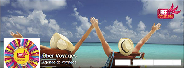 über Voyages En Ligne